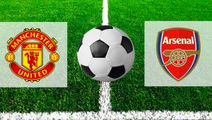 Манчестер Юнайтед — Арсенал. Прогноз на матч 5 декабря 2018. Чемпионат Англии