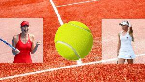 Шарапова — Дарт. Прогноз на матч 14 января 2019 (Australian Open)