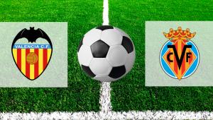 Валенсия — Вильярреал. Прогноз на матч 26 января 2019. Чемпионат Испании