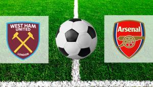 Вест Хэм — Арсенал. Прогноз на матч 12 января 2019. Чемпионат Англии