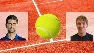 Джокович — Крюгер. Прогноз на матч 14 января 2019 (Australian Open)