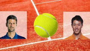 Джокович — Нишикори. Прогноз на матч 23 января 2019 (Australian Open)