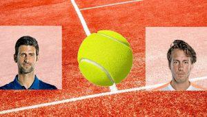 Джокович — Пуйе. Прогноз на матч 25 января 2019 (Australian Open)