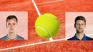 Джокович — Медведев. Прогноз на матч 21 января 2019 (Australian Open)