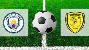 Манчестер Сити — Бертон Альбион. Прогноз на матч 9 января 2019. Кубок Английской Лиги