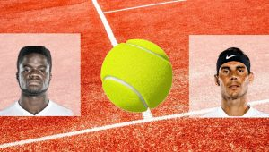Тиафо — Надаль. Прогноз на матч 22 января 2019 (Australian Open)