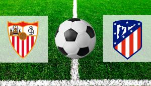 Севилья — Атлетико. Прогноз на матч 6 января 2019. Чемпионат Испании