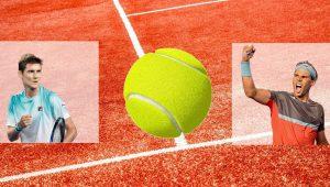 Эбден — Надаль. Прогноз на матч 16 января 2019 (Australian Open)