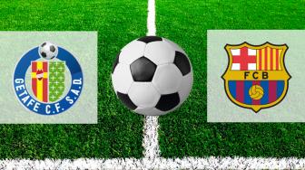 Хетафе — Барселона. Прогноз на матч 6 января 2019. Чемпионат Испании