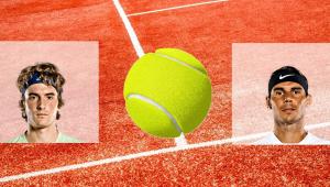 Циципас — Надаль. Прогноз на матч 24 января 2019 (Australian Open)
