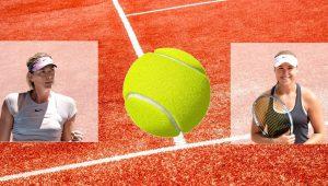 Шарапова — Петерсон. Прогноз на матч 16 января 2019 (Australian Open)