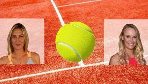 Шарапова — Возняцки. Прогноз на матч 18 января 2019 (Australian Open)