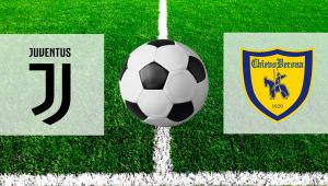 Ювентус — Кьево. Прогноз на матч 21 января 2019. Чемпионат Италии