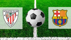 Атлетик Бильбао — Барселона. Прогноз на матч 10 февраля 2019. Чемпионат Испании