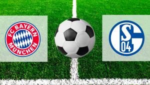 Бавария — Шальке 04. Прогноз на матч 9 февраля 2019. Чемпионат Германии