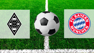 Боруссия Менхенгладбах — Бавария. Прогноз на матч 2 марта 2019. Чемпионат Германии
