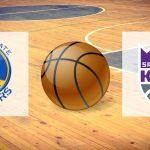 Голден Стэйт — Сакраменто. Прогноз на матч 22 февраля 2019 (НБА)