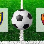 Кьево — Рома. Прогноз на матч 8 февраля 2019. Чемпионат Италии