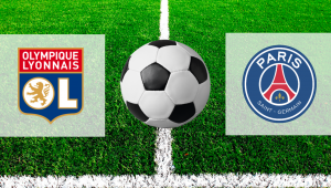 Лион — ПСЖ. Прогноз на матч 3 февраля 2019. Чемпионат Франции