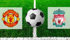 Манчестер Юнайтед — Ливерпуль. Прогноз на матч 24 февраля 2019. Чемпионат Англии