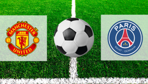 Манчестер Юнайтед — ПСЖ. Прогноз на матч 12 февраля 2019. Лига чемпионов. 1/8 финала