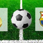 Реал Мадрид — Барселона. Прогноз на матч 27 февраля 2019. Кубок Испании. Полуфинал