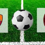 Рома — Милан. Прогноз на матч 3 февраля 2019. Чемпионат Италии