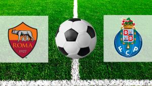 Рома — Порту. Прогноз на матч 12 февраля 2019. Лига чемпионов. 1/8 финала