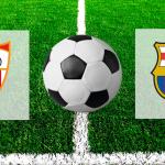 Севилья — Барселона. Прогноз на матч 23 февраля 2019. Чемпионат Испании