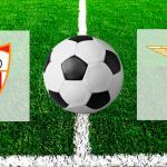 Севилья — Лацио. Прогноз на матч 20 февраля 2019. Лига Европы. 1/16 финала