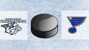 Нэшвилл — Сент-Луис. Прогноз на матч 10 февраля 2019 (НХЛ)