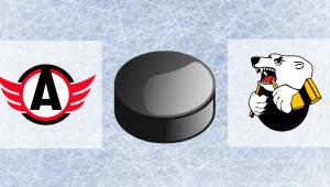 Автомобилист — Трактор. Прогноз на матч 26 февраля 2019 (КХЛ). Плей-офф