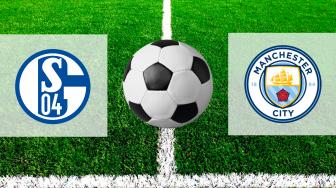 Шальке — Манчестер Сити. Прогноз на матч 20 февраля 2019. Лига чемпионов. 1/8 финала