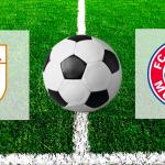 Аугсбург — Бавария. Прогноз на матч 15 февраля 2019. Чемпионат Германии