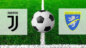 Ювентус — Фрозиноне. Прогноз на матч 15 февраля 2019. Чемпионат Италии