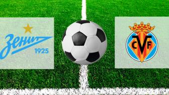 Зенит — Вильярреал. Прогноз на матч 7 марта 2019. Лига Европы. 1/8 финала