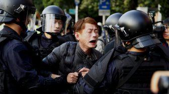 Полиция Тайваня провела арест организаторов нелегальных сайтов с услугами ставок на спорт