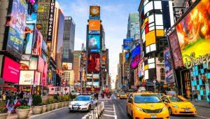 Власти Нью-Йорка могут легализировать ставки на спорт