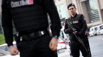 Полиция Турции арестовала организаторов нелегальных азартных игр