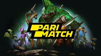 Parimatch создат свою лигу по игре в Dota 2