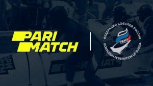 БК Пари-матч объявила о сотрудничестве с федерацией Бобслея РФ