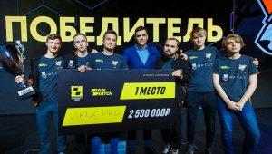 БК Пари-матч анонсировала второй сезон соревнований по киберспорту