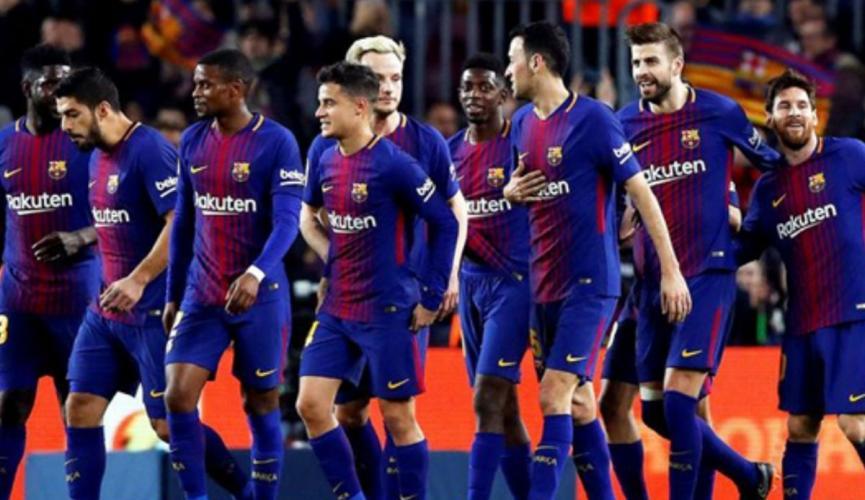 Прогноз на 14.08.2020. Барселона - Бавария