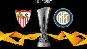 Севилья — Интер. Прогноз на матч 21 августа 2020. Финал Лиги Европы