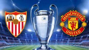 Севилья — Манчестер Юнайтед. Прогноз на матч 16 августа 2020. Лига Европы. 1/2 финала