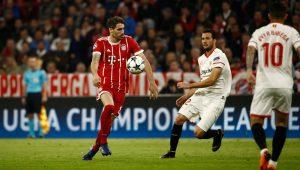 Бавария — Севилья, Прогноз на 24.09.2020, Суперкубок УЕФА