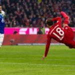 Бавария — Шальке, Прогноз на матч 18 сентября 2020, Чемпионат Германии