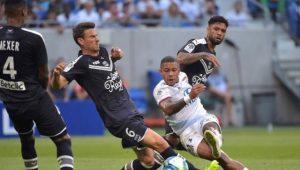 Бордо — Лион, Прогноз на матч 11 сентября 2020, Чемпионат Франции