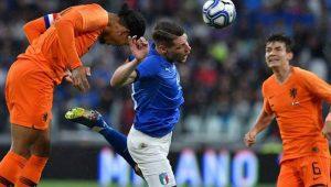 Нидерланды — Италия, Прогноз на матч 07 сентября 2020, Лига наций УЕФА