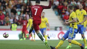 Швеция — Португалия, Прогноз на матч 08 сентября 2020, Лига наций УЕФА